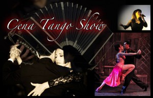 cena tango show